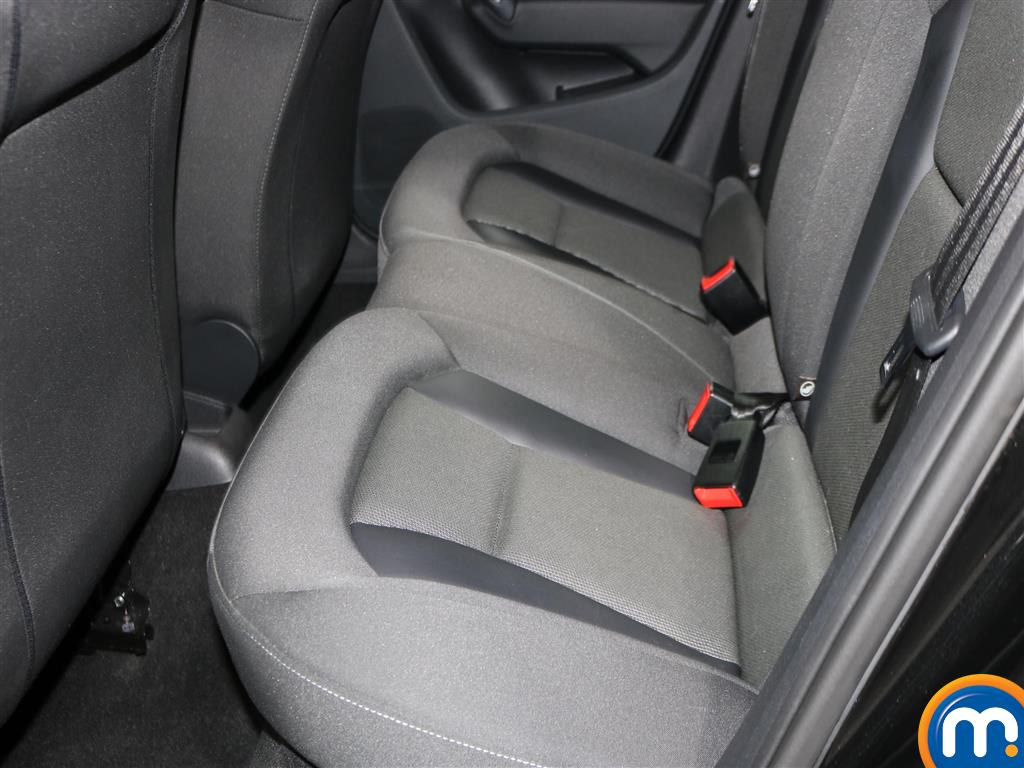 Audi A1 Sport Manual Petrol Hatchback - Stock Number (972671) - 3rd supplementary image