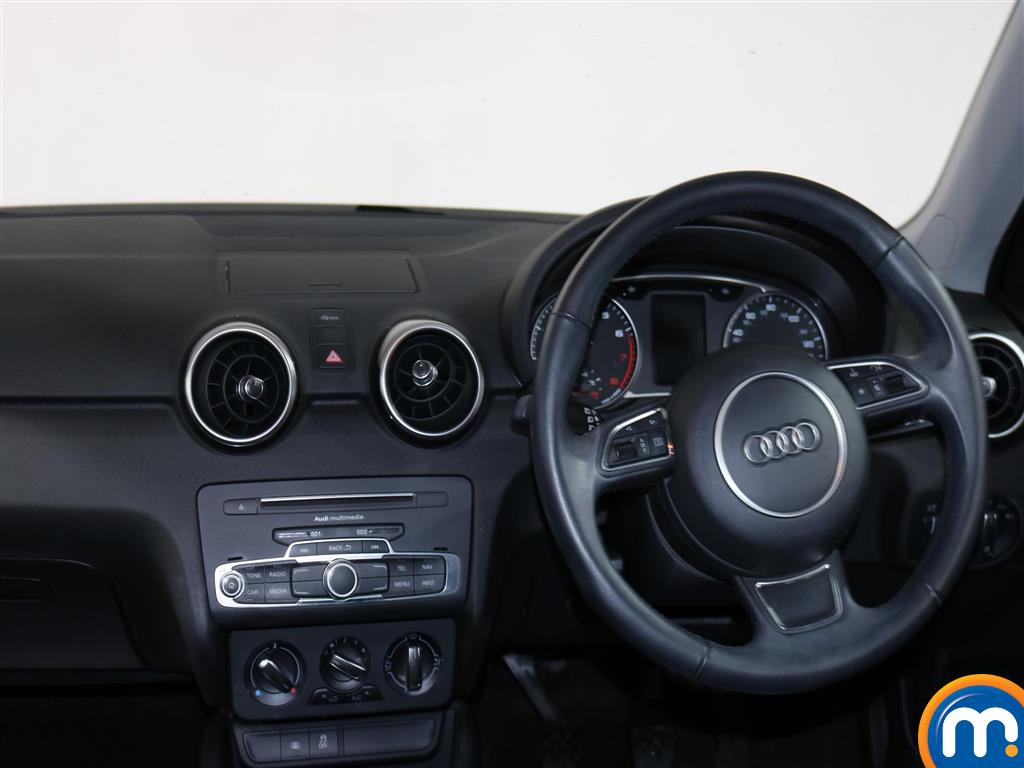 Audi A1 Sport Manual Petrol Hatchback - Stock Number (972671) - 4th supplementary image