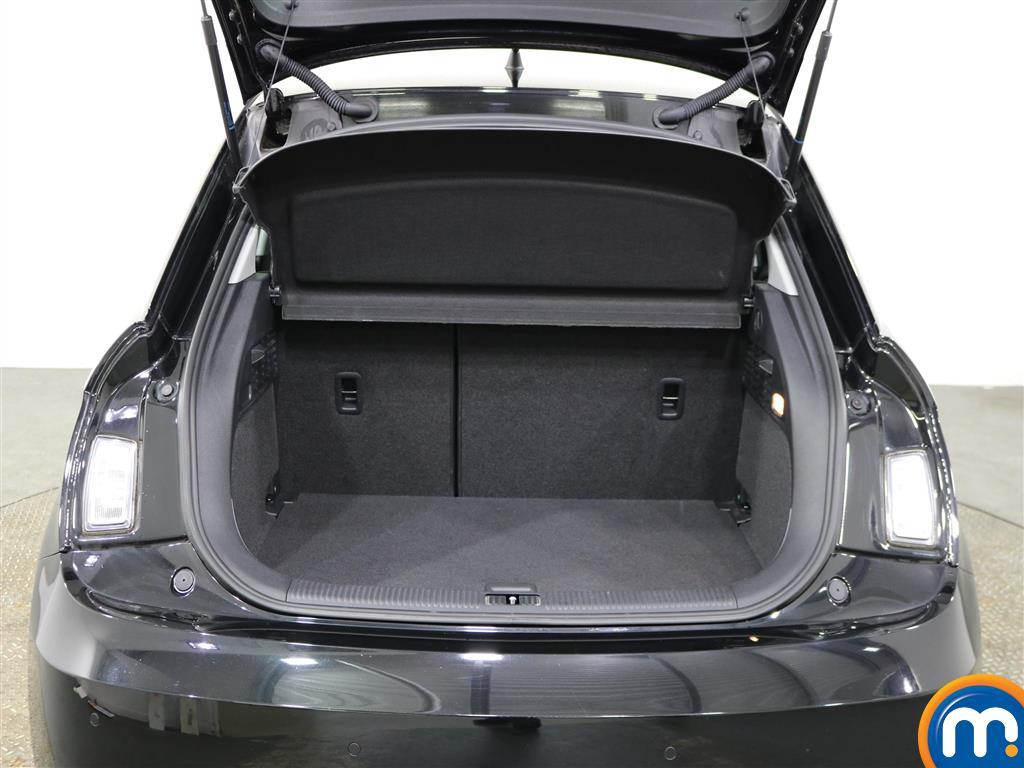 Audi A1 Sport Manual Petrol Hatchback - Stock Number (972671) - 1st supplementary image