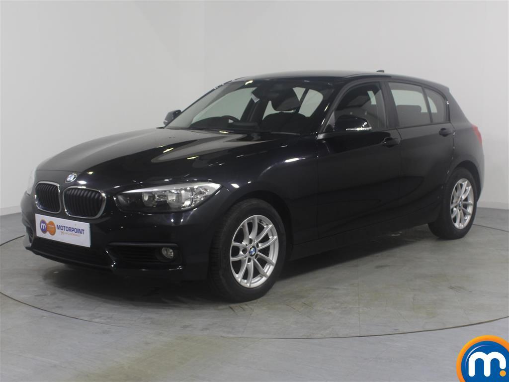BMW 1 Series SE - Stock Number (974783) - Passenger side front corner