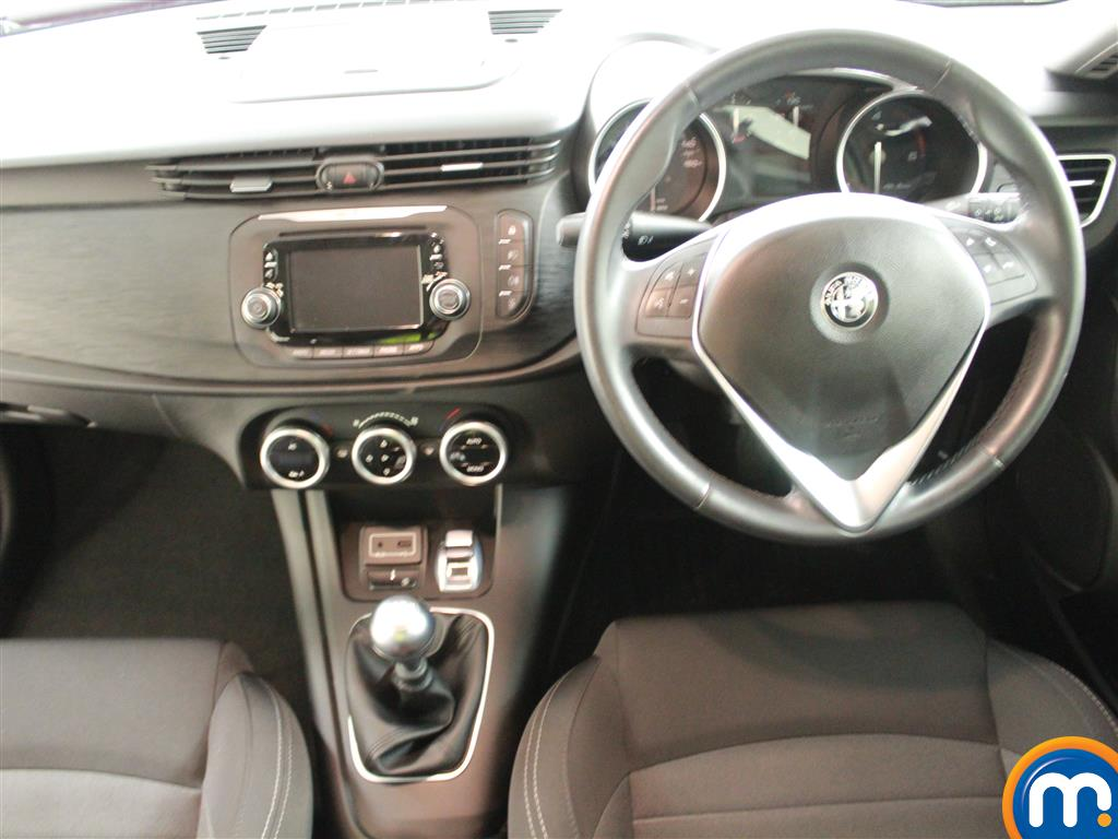 Alfa Romeo Giulietta Super Manual Diesel Hatchback - Stock Number (973436) - 7th supplementary image