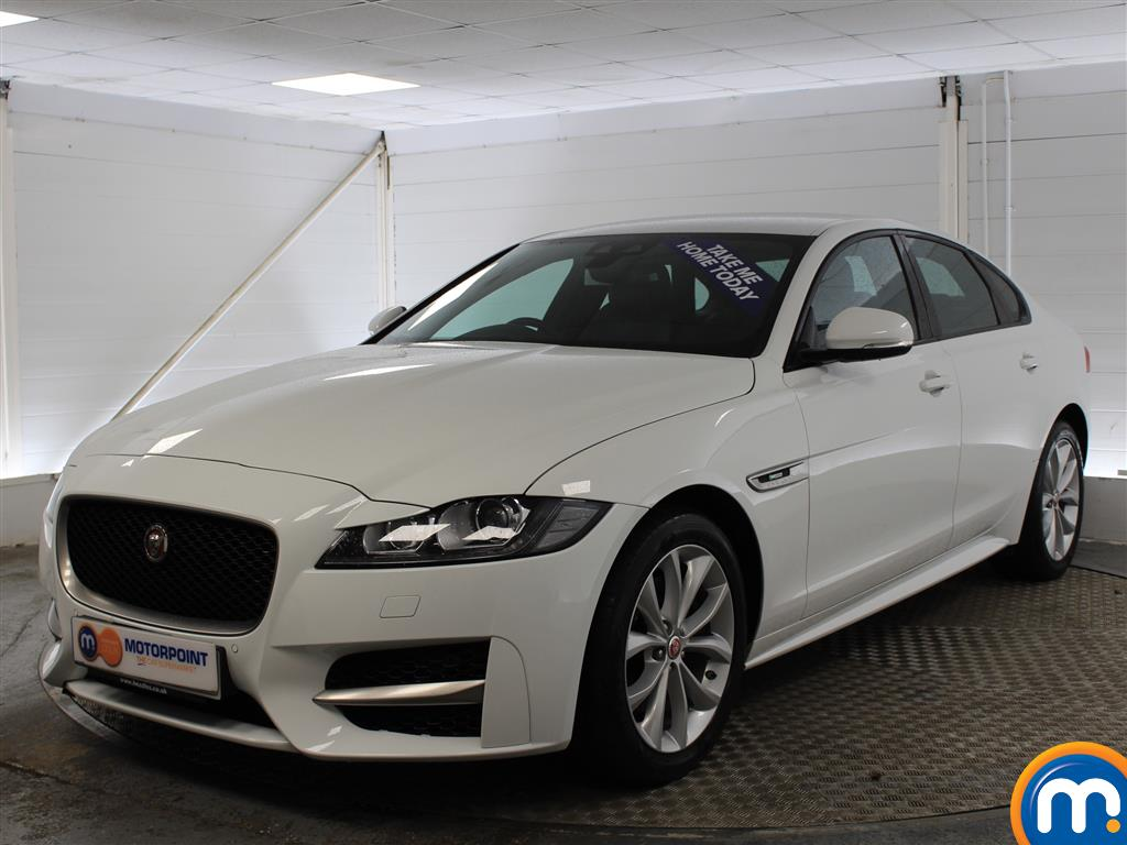 Used Jaguar Xf Cars For Sale Motorpoint Car Supermarket