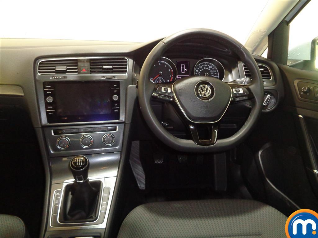 Volkswagen Golf SE Manual Petrol Hatchback - Stock Number (957842) - 4th supplementary image
