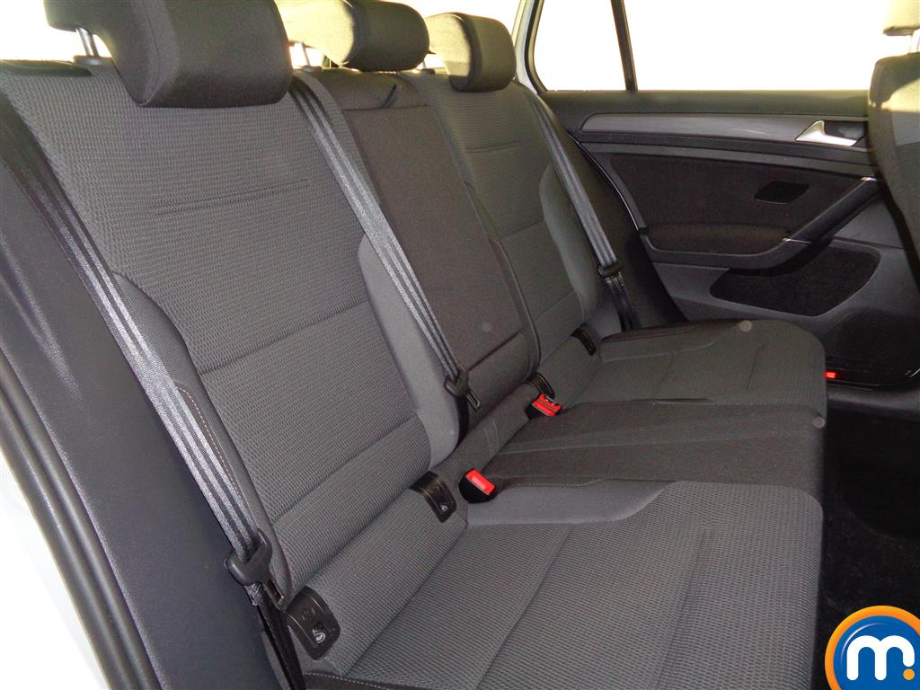 Volkswagen Golf SE Manual Petrol Hatchback - Stock Number (957842) - 5th supplementary image