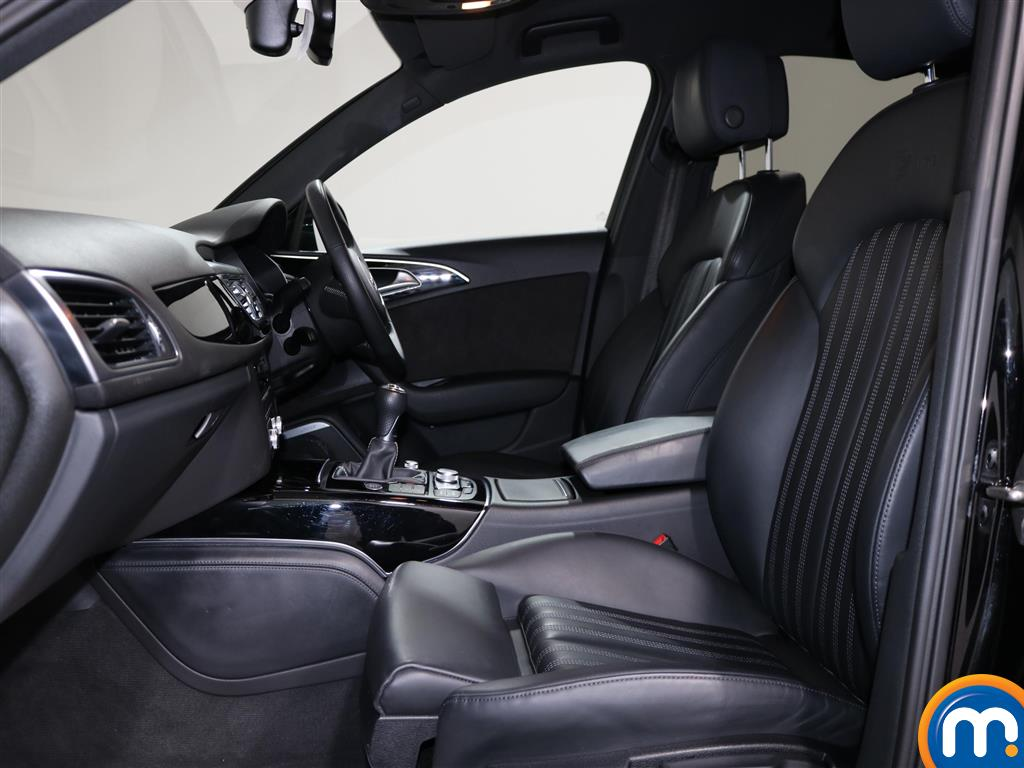 Audi A6 Black Edition Manual Diesel Saloon - Stock Number (974577) - 5th supplementary image