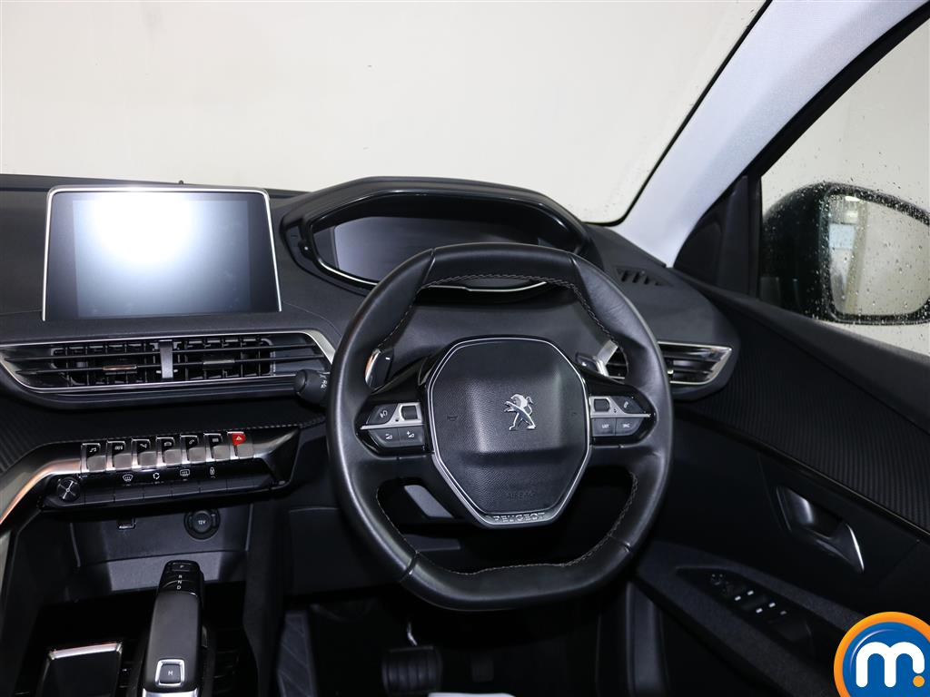 Peugeot 3008 Active Automatic Petrol Estate - Stock Number (974760) - 2nd supplementary image