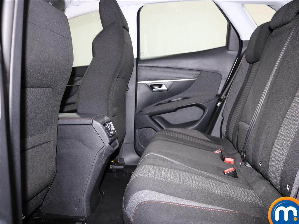 Peugeot 3008 Active Automatic Petrol Estate - Stock Number (974760) - 3rd supplementary image