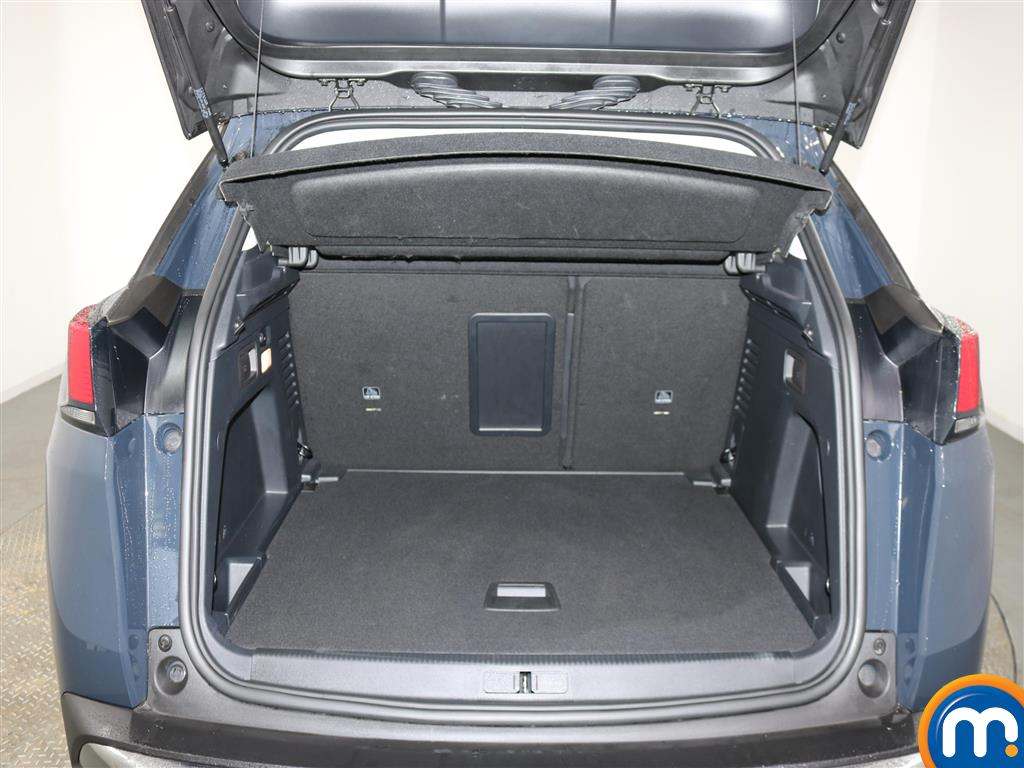 Peugeot 3008 Active Automatic Petrol Estate - Stock Number (974760) - 5th supplementary image