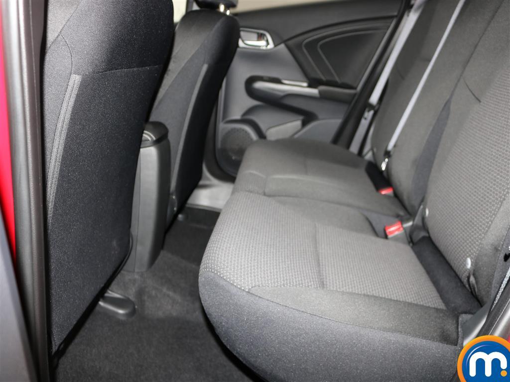 Honda Civic Sport Manual Diesel Hatchback - Stock Number (974562) - 3rd supplementary image