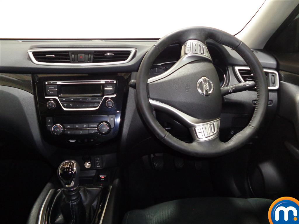 Nissan X-Trail Acenta Manual Diesel Crossover - Stock Number (974963) - 4th supplementary image