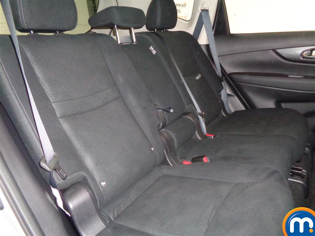 Nissan X-Trail Acenta Manual Diesel Crossover - Stock Number (974963) - 5th supplementary image
