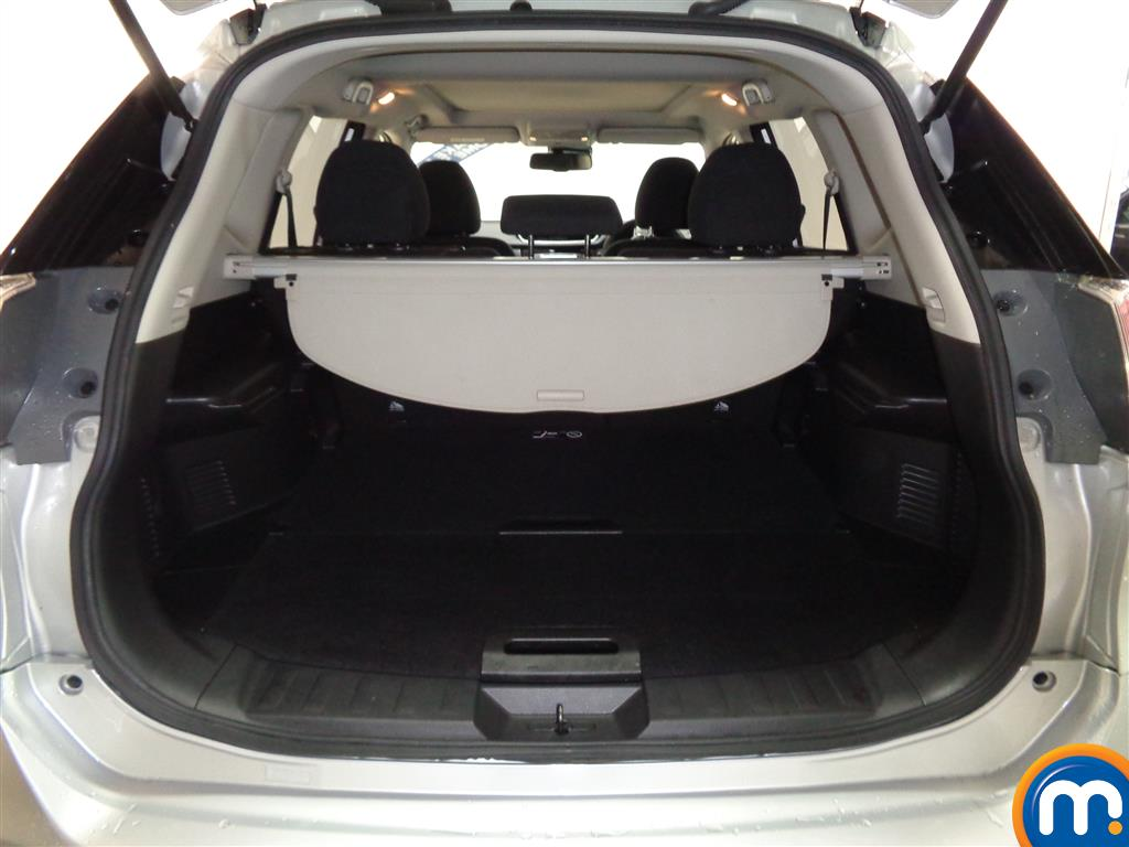 Nissan X-Trail Acenta Manual Diesel Crossover - Stock Number (974963) - 8th supplementary image