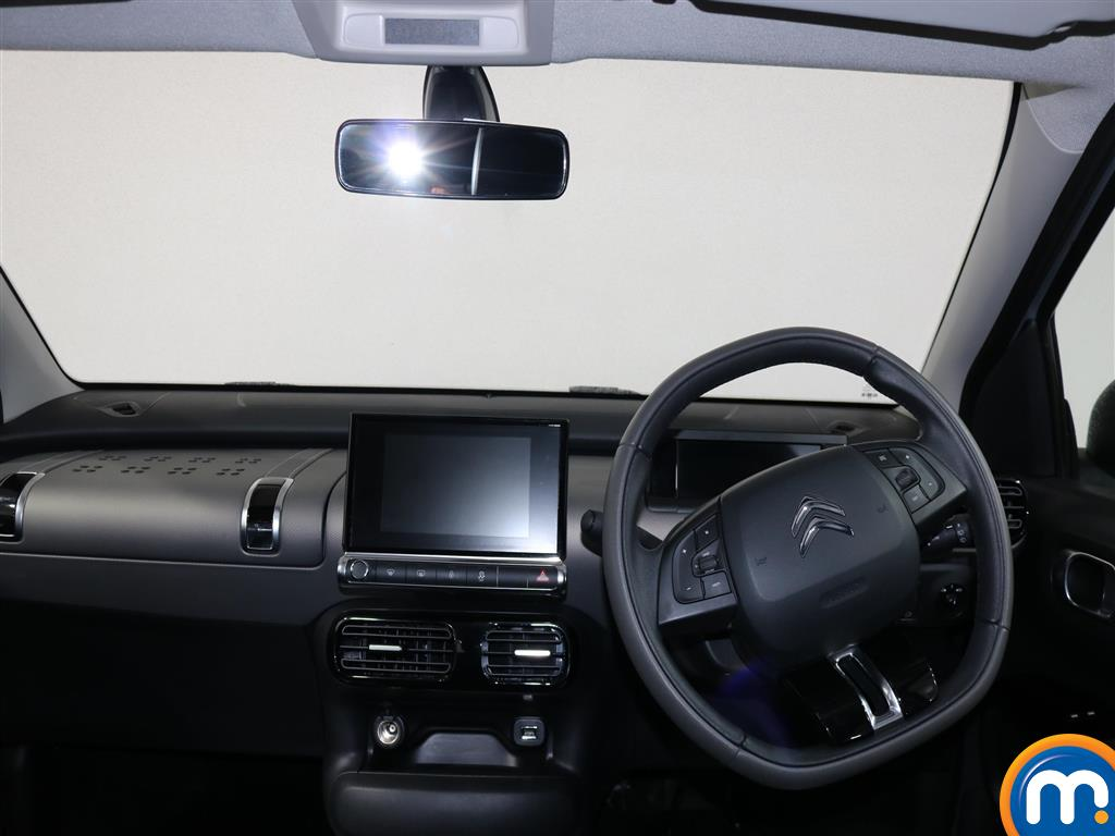 Citroen C4 Cactus Flair Manual Petrol Hatchback - Stock Number (975044) - 2nd supplementary image