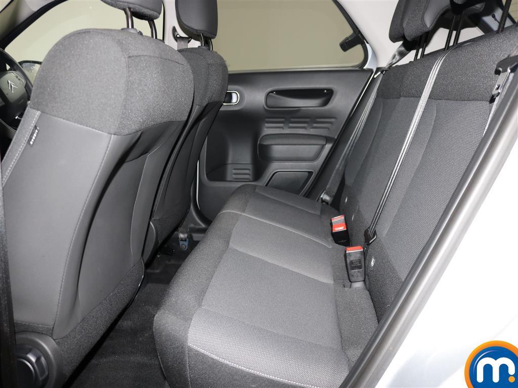 Citroen C4 Cactus Flair Manual Petrol Hatchback - Stock Number (975044) - 3rd supplementary image
