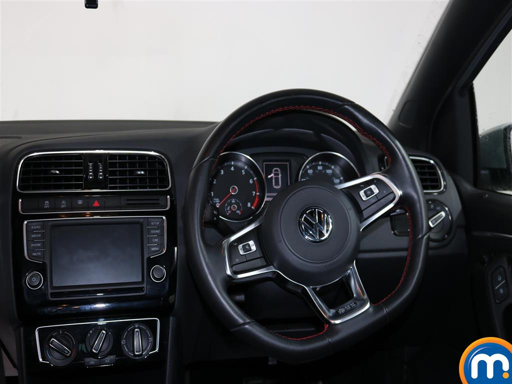 Volkswagen Polo GTI Automatic Petrol Hatchback - Stock Number (972261) - 4th supplementary image