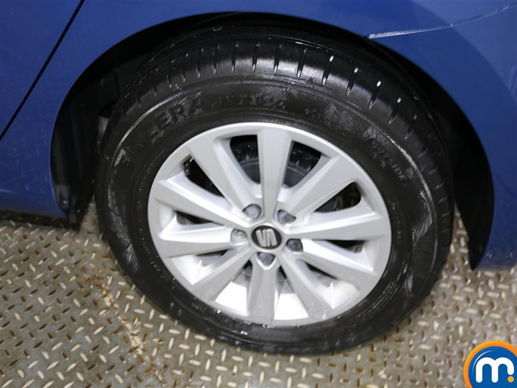 Seat Ibiza SE Manual Petrol Hatchback - Stock Number (977101) - 2nd supplementary image