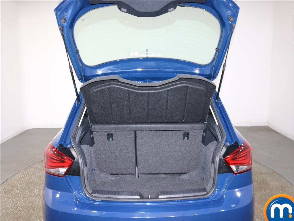 Seat Ibiza SE Manual Petrol Hatchback - Stock Number (977101) - 1st supplementary image