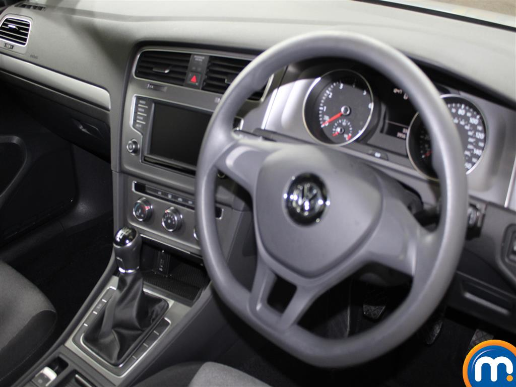 Volkswagen Golf S Manual Petrol Hatchback - Stock Number (974589) - 2nd supplementary image