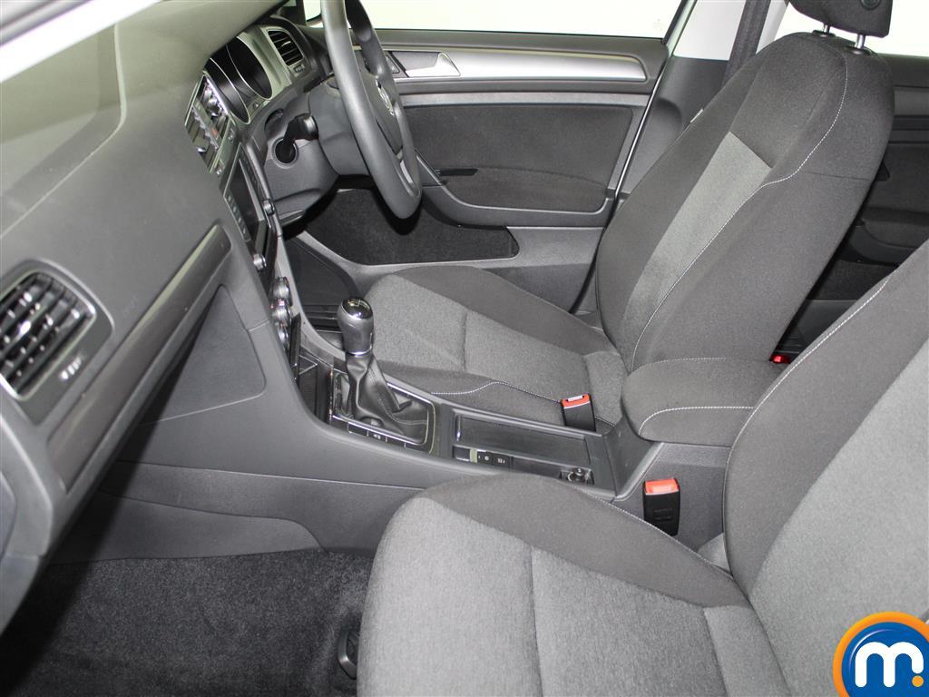 Volkswagen Golf S Manual Petrol Hatchback - Stock Number (974589) - 3rd supplementary image