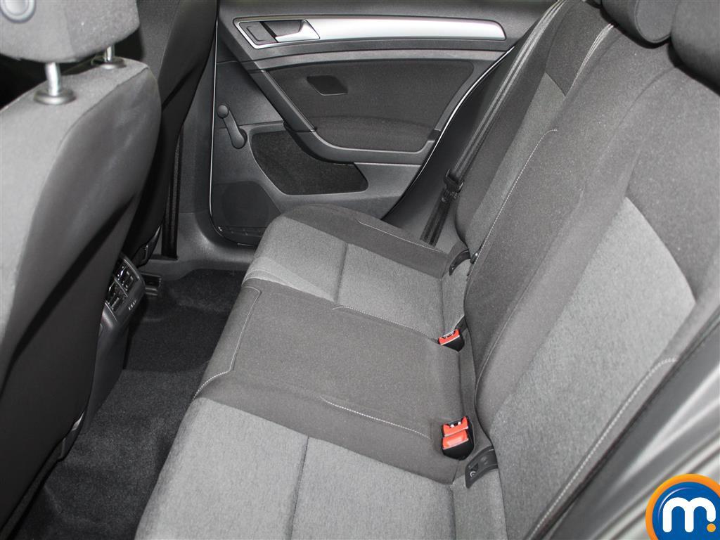 Volkswagen Golf S Manual Petrol Hatchback - Stock Number (974589) - 4th supplementary image