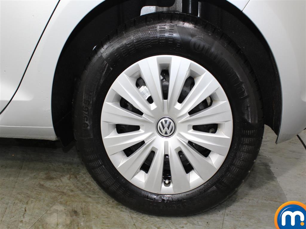 Volkswagen Golf S Manual Petrol Hatchback - Stock Number (974589) - 5th supplementary image