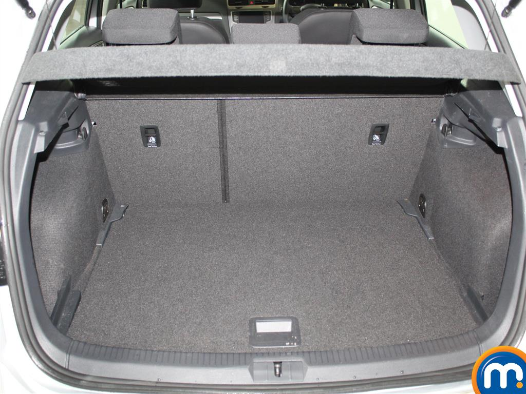 Volkswagen Golf S Manual Petrol Hatchback - Stock Number (974589) - 1st supplementary image