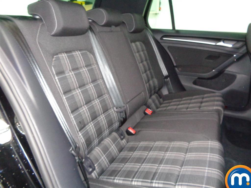 Volkswagen Golf GTD Manual Diesel Hatchback - Stock Number (974828) - 5th supplementary image