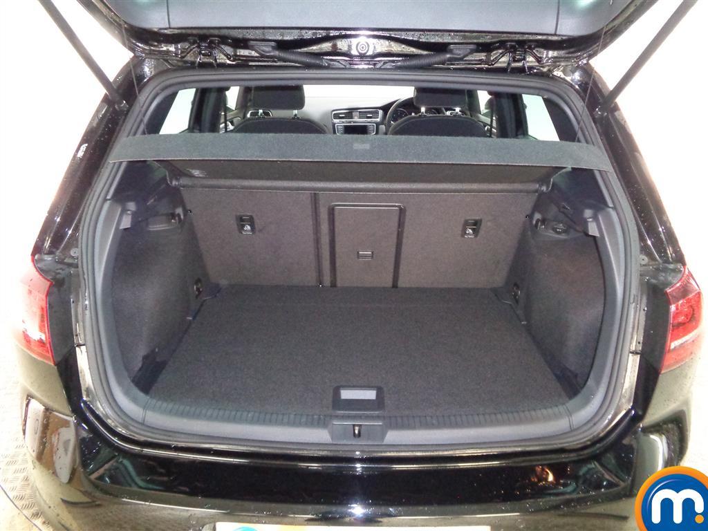 Volkswagen Golf GTD Manual Diesel Hatchback - Stock Number (974828) - 8th supplementary image