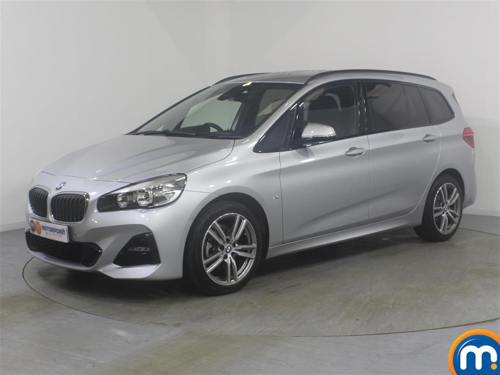 BMW 2 Series M Sport - Stock Number (965410) - Passenger side front corner
