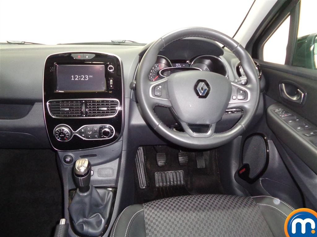 Renault Clio Dynamique S Nav Manual Petrol Hatchback - Stock Number (977062) - 4th supplementary image