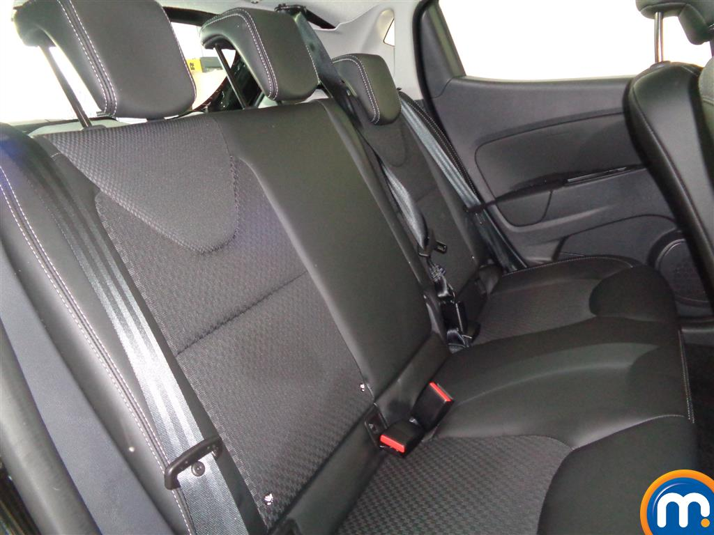 Renault Clio Dynamique S Nav Manual Petrol Hatchback - Stock Number (977062) - 5th supplementary image
