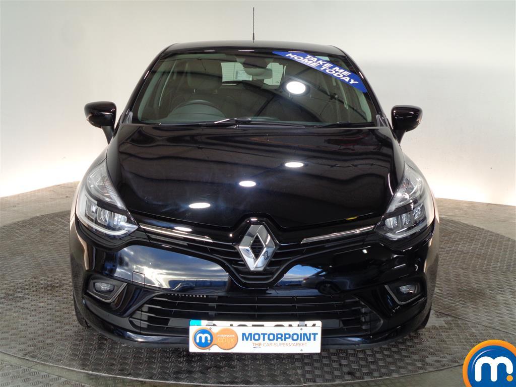 Renault Clio Dynamique S Nav Manual Petrol Hatchback - Stock Number (977062) - Front bumper