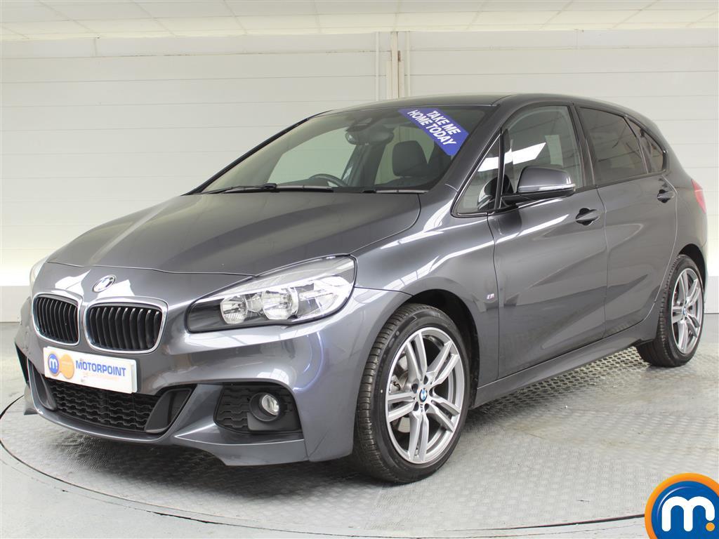 BMW 2 Series M Sport - Stock Number (975235) - Passenger side front corner