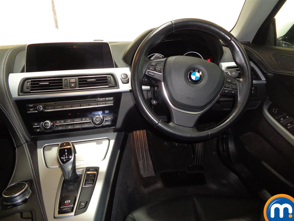 BMW 6 Series SE Automatic Diesel Saloon - Stock Number (964903) - 4th supplementary image