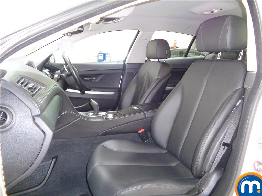BMW 6 Series SE Automatic Diesel Saloon - Stock Number (964903) - 6th supplementary image