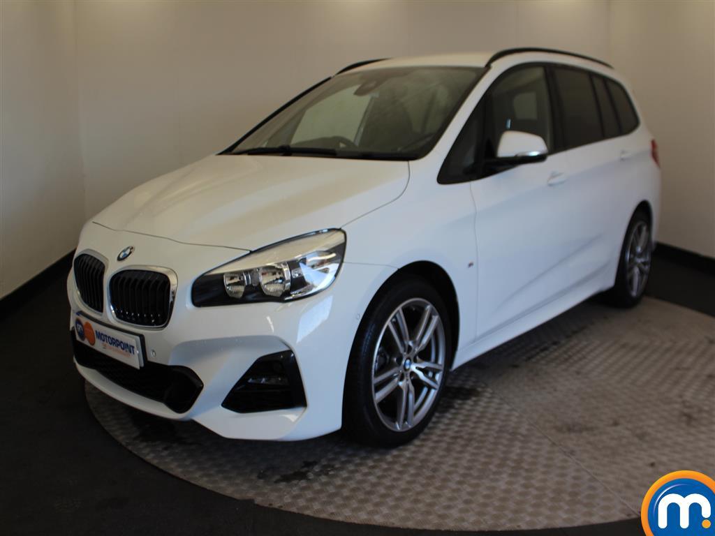 BMW 2 Series M Sport - Stock Number (965404) - Passenger side front corner