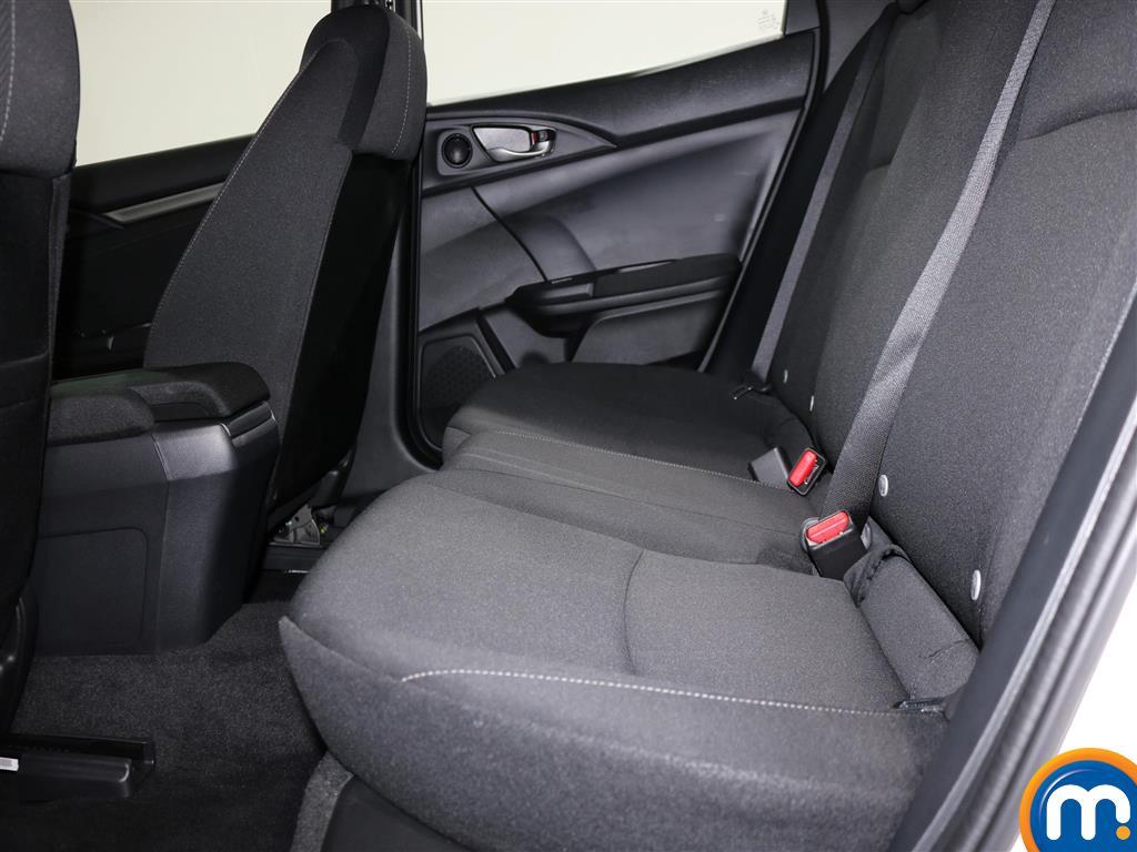 Honda Civic SE Manual Diesel Hatchback - Stock Number (973213) - 2nd supplementary image