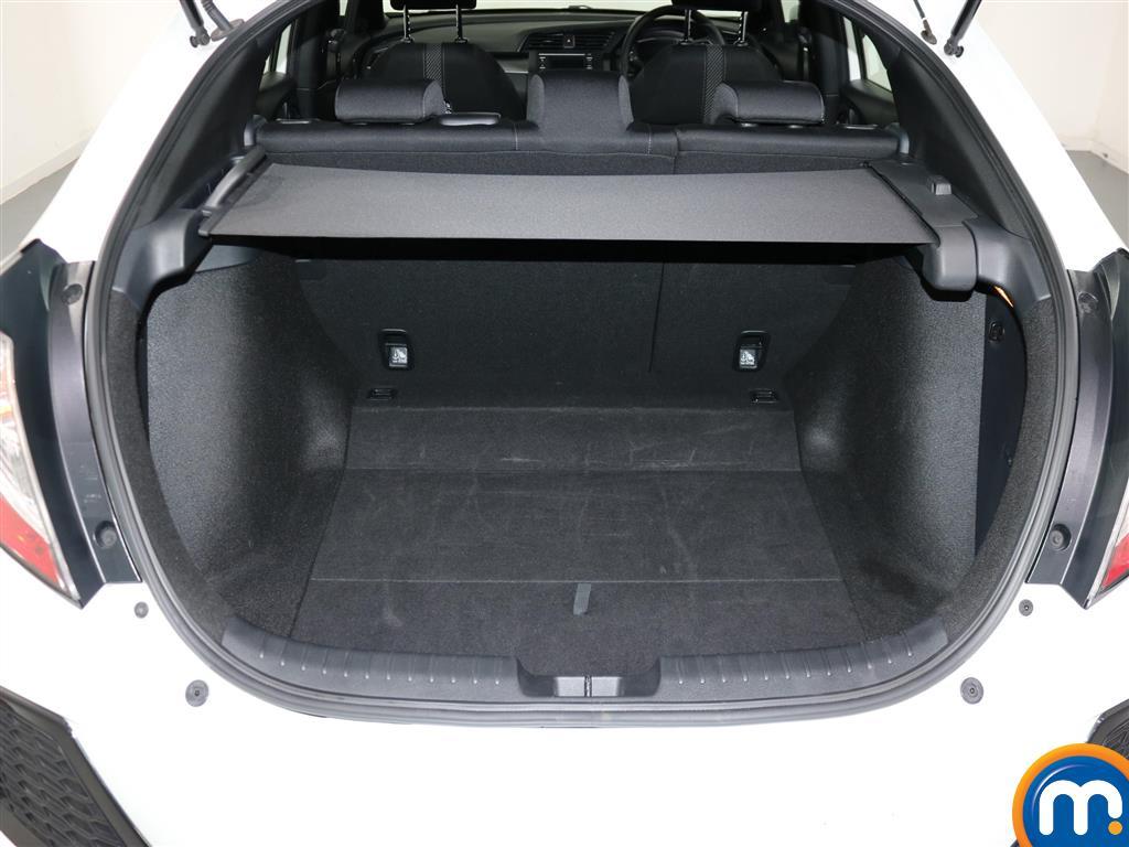 Honda Civic SE Manual Diesel Hatchback - Stock Number (973213) - 5th supplementary image