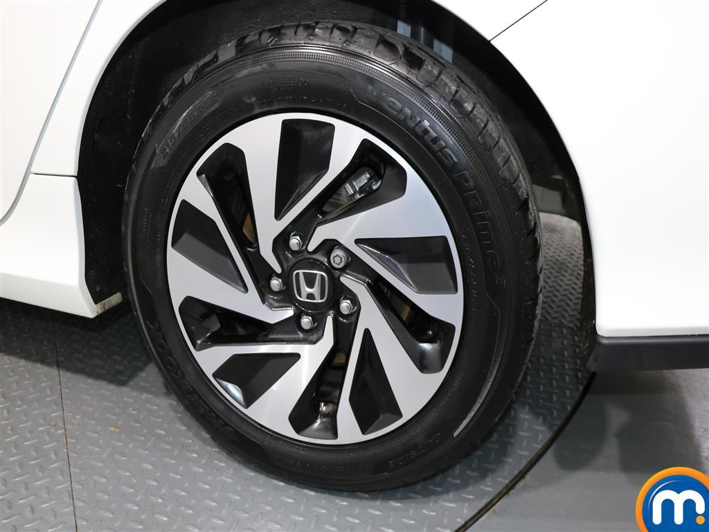 Honda Civic SE Manual Diesel Hatchback - Stock Number (973213) - 1st supplementary image
