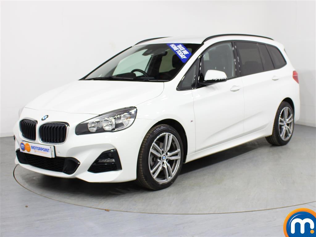 BMW 2 Series M Sport - Stock Number (965422) - Passenger side front corner