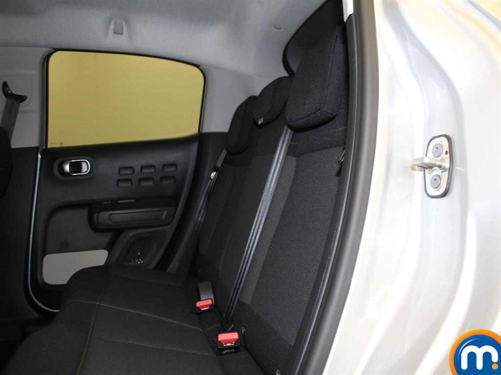 Citroen C3 Flair Manual Petrol Hatchback - Stock Number (977049) - 2nd supplementary image