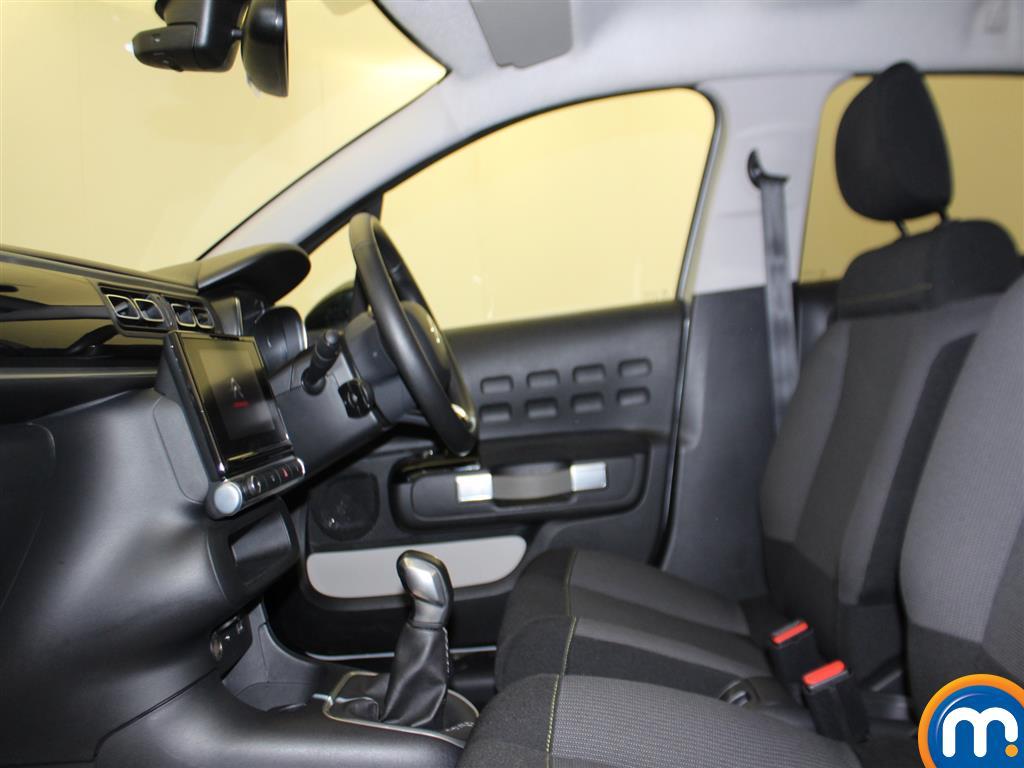 Citroen C3 Flair Manual Petrol Hatchback - Stock Number (977049) - 3rd supplementary image
