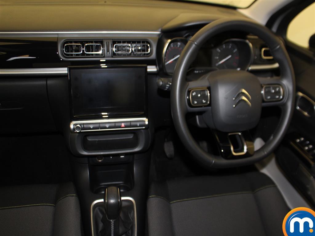 Citroen C3 Flair Manual Petrol Hatchback - Stock Number (977049) - 1st supplementary image