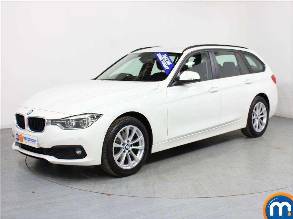 BMW 3 Series SE - Stock Number (966019) - Passenger side front corner