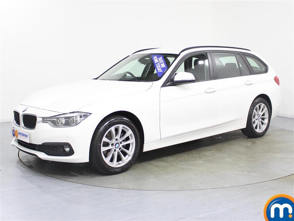 BMW 3 Series SE - Stock Number (966003) - Passenger side front corner