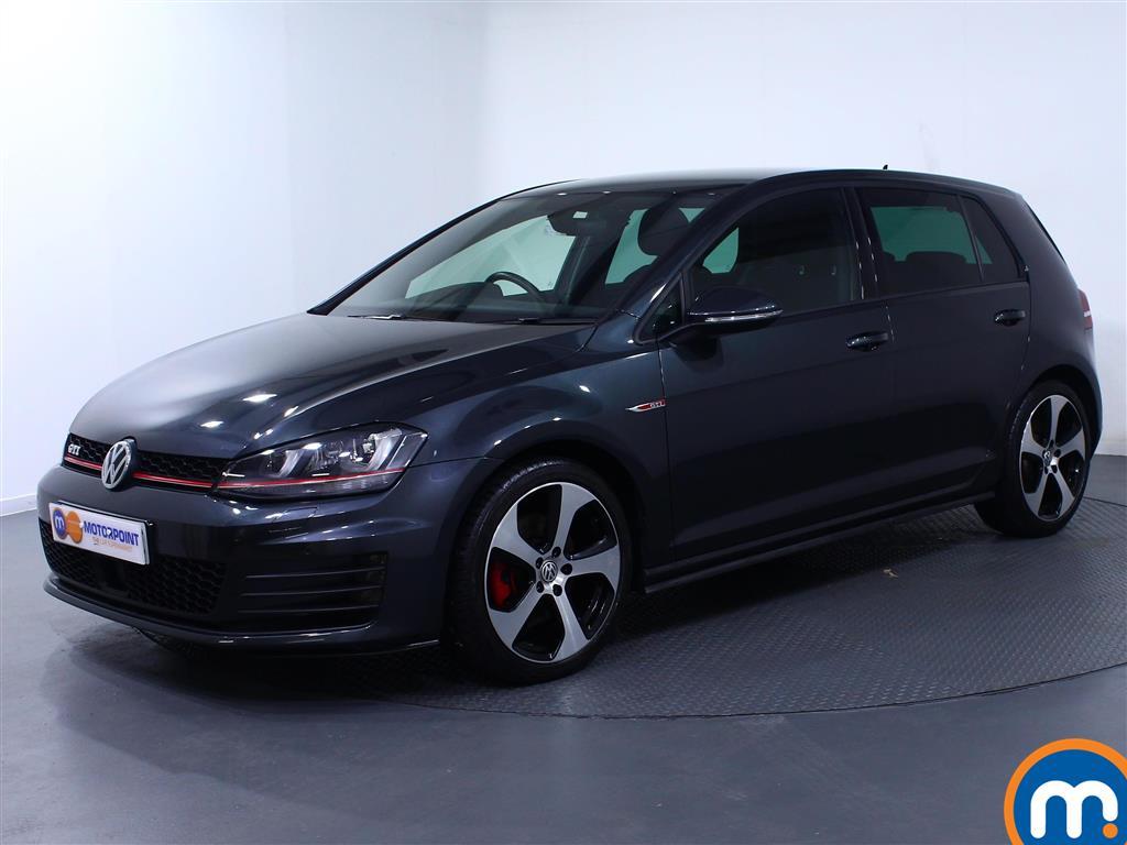 Volkswagen Golf GTI - Stock Number (976434) - Passenger side front corner