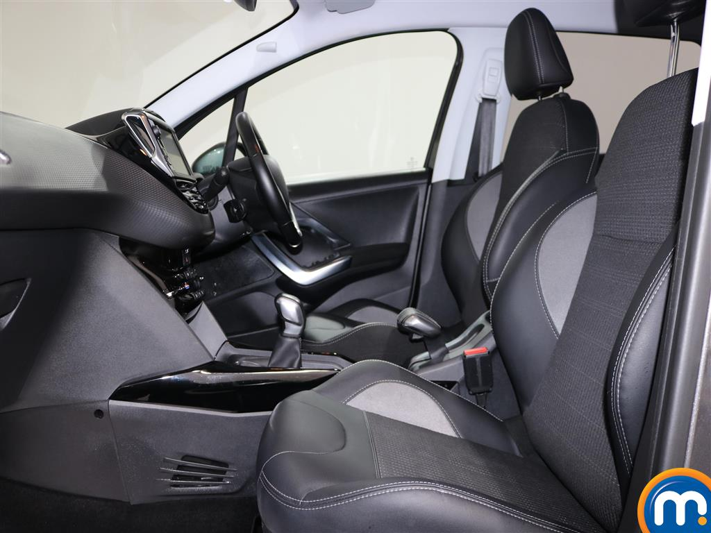 Peugeot 2008 Allure Manual Diesel Estate - Stock Number (978980) - 5th supplementary image