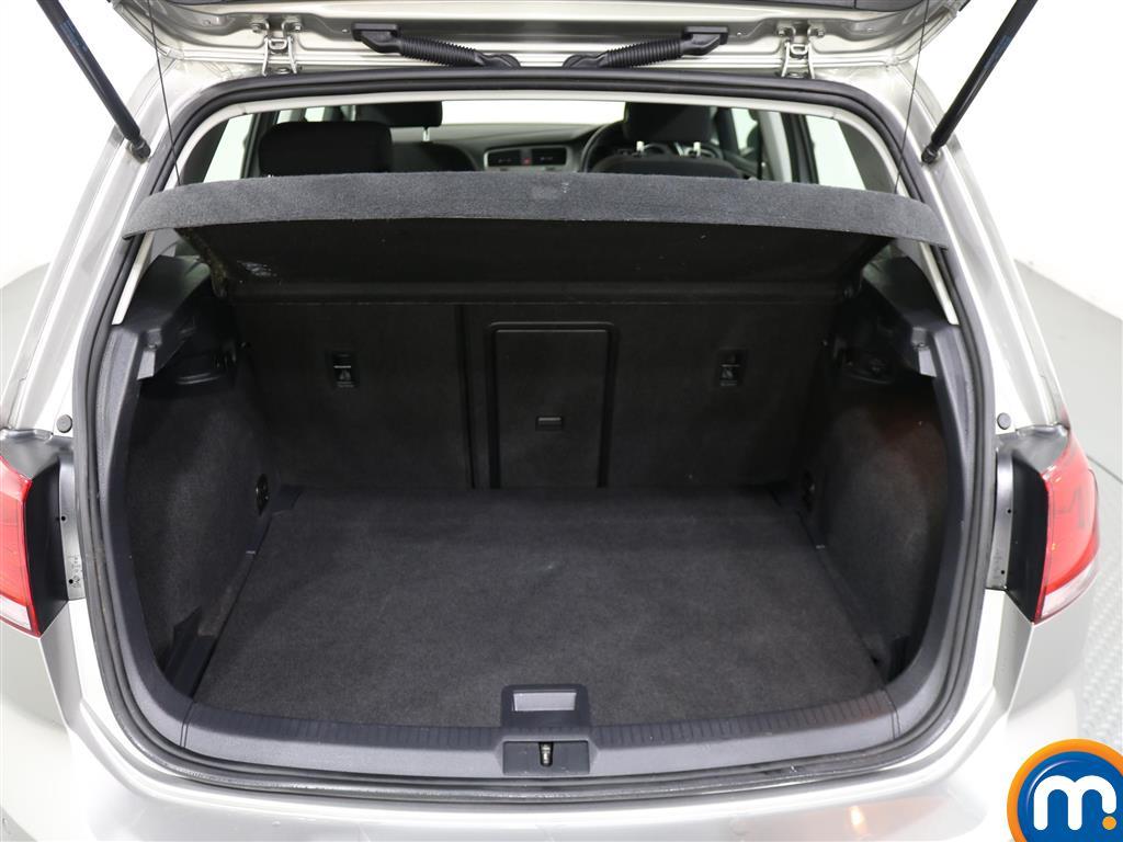 Volkswagen Golf Match Edition Manual Diesel Hatchback - Stock Number (977652) - 1st supplementary image