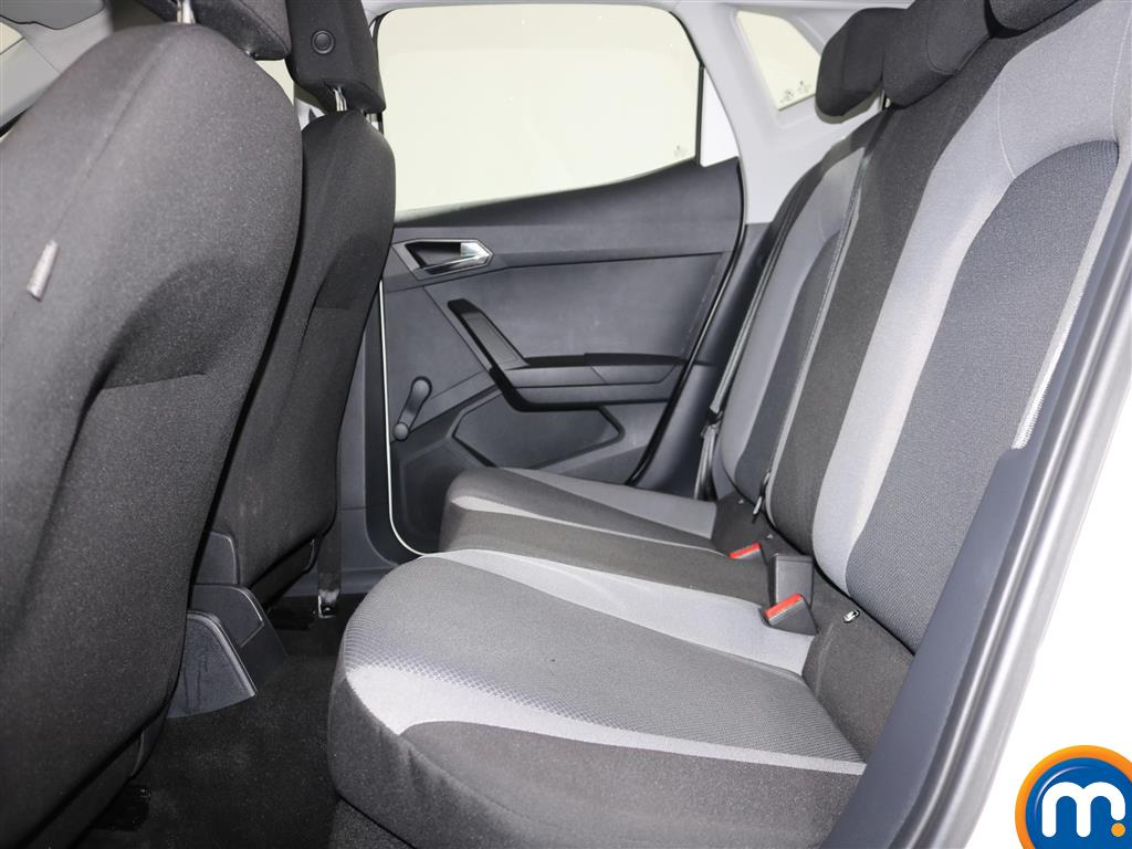 Seat Ibiza SE Manual Petrol Hatchback - Stock Number (978609) - 3rd supplementary image