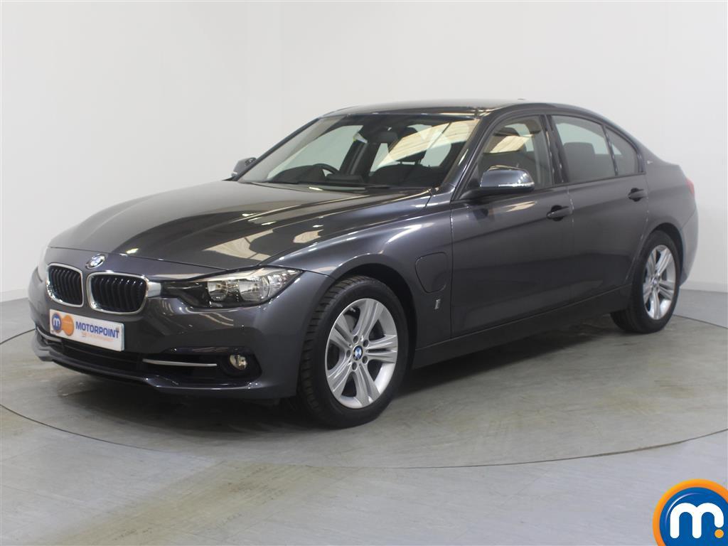 BMW 3 Series Sport - Stock Number (975825) - Passenger side front corner